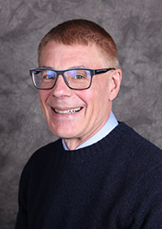 Bruce Leonard | PhD, APRN, FNP-BC, NP-C | Faculty Biography | UTMB School of Nursing