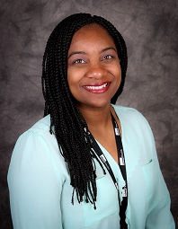 Burgandy DeLeon | SON Student Affairs & Admissions Office | UTMB School of Nursing