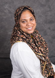Bushra Manakatt | DNP, RN, FNP-C | Faculty Biography | UTMB School of Nursing