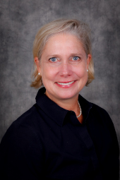 Christen Sadler | MSN, CNM, CNE, LCCE, FACCE | Faculty Biography | UTMB School of Nursing