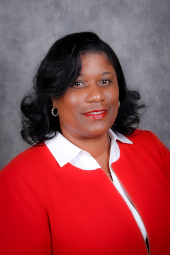 DeMonica Junious | PhD, RN, CNE | Faculty Biography | UTMB School of Nursing