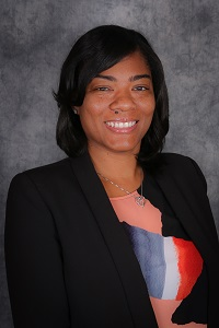 Diana Pressley | SON Student Affairs & Admissions Office