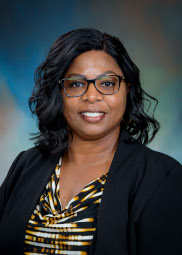 E'Loria Simon-Campbell | PhD, RN | Faculty Biography | UTMB School of Nursing