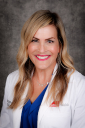 Jacquelyn Svoboda | DNP, MSN, RNC, WHNP | Faculty Biography | UTMB School of Nursing