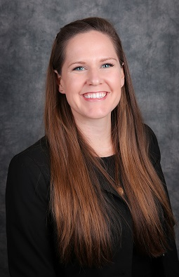Samantha Seale | SON Student Affairs & Admissions Office