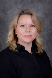 Stephanie Rosser | DNP, APRN, ACNPC, CCRN-CMC, NEA-BC | Faculty Biography | UTMB School of Nursing
