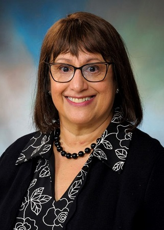 Yolanda Davila, RN, PhD Awarded Top Honor | UTMB School of Nursing